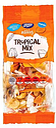 Boots Nibbles Tropical Mix Pot - 130g