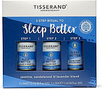 Tisserand Aromatherapy 3-Step Ritual To Sleep Better