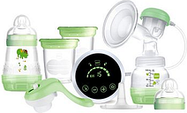 MAM 2 in 1 Single Electric Breast Pump