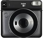 Instax SQ6 instant camera graphite grey