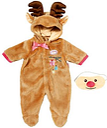 Baby Annabell Deluxe Reindeer Set