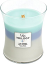 Woodwick Trilogy Woven Comforts Hourglass Medium