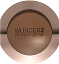 WUNDER2 PERFECT SELFIE HD Photo Finishing Powder - Bronzing Veil