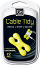 Go Travel cable tidy 2s