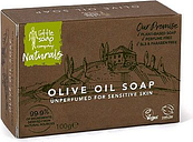 Little Soap Company Mediterranean Bar Soap Olive Oil 100g
