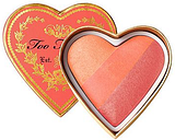 Too Faced sweethearts flush blush Peach Beach