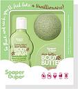 Soaper Duper Deluxe Shea Butter Gift Set