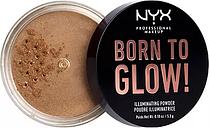 NYX PMU BTG illumi powder Eternal Glow
