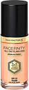 Max Factor Facefinity All Day Flawless 3in1 Liquid Foundation Maple Maple