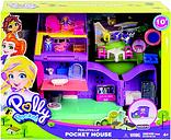 Pollyville - Polly's Pocket House