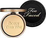 Too Faced Born This Way Powder Foundation Latte