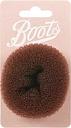 Boots Brown Doughnut Small