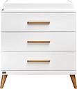 East Coast Panama Dresser