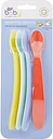 Boots Baby Weaning Spoon - Bright