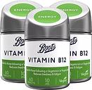Boots Vitamin B12 10ug Bundle: 3 x 60 Tablets (6 month supply)