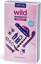 Lovehoney Wild Weekend 11 Piece Couple's Toy Kit