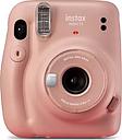 Fujifilm Instax Mini 11 camera pink