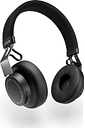JABRA Move Style Wireless Bluetooth Headphones - Black, Black