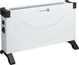 ESSENTIALS C20CHW18 Portable Convector Heater - White & Black, White