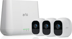 ARLO Pro 2 VMS4330P Full HD 1080p WiFi Security System - 3 Cameras