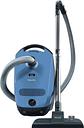 MIELE Classic C1 Junior PowerLine Cylinder Vacuum Cleaner - Blue, Blue