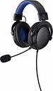 GOJI GPS4HS19 Gaming Headset - Blue, Blue