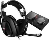 ASTRO A40TR Gaming Headset & MixAmp Pro - Black, Xbox, Black