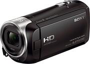 SONY Handycam HDR-CX405 Camcorder - Black, Black