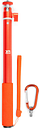 XSORIES Big U-Shot Monopod - Orange, Orange
