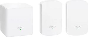 TENDA Nova MW5 Whole Home WiFi System - Triple Pack