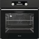 HISENSE O521ABUK Electric Oven - Black, Black