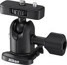 NIKON Base Adapter AA-1A Tripod Head - Black, Black