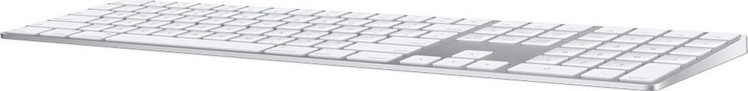 APPLE Magic Wireless Keyboard - Silver, Silver
