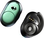 SKULLCANDY Push Wireless Bluetooth Earphones - Psycho Tropical