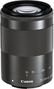 CANON EF-M 55-200 mm f/4.5-6.3 IS STM Telephoto Zoom Lens