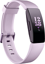 Fitbit Inspire HR Fitness Tracker - Lilac, Universal