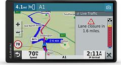 "GARMIN DriveSmart 55 MT-S 5.5"" Sat Nav - Full Europe Maps, Petrol"