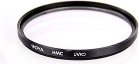 HOYA Digital HMC UV Filter - 82 mm