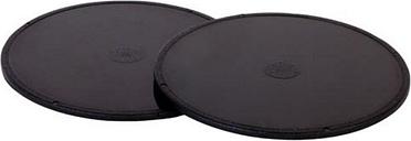 TOMTOM GPS Sat Nav Adhesive Dashboard Disks - for TomTom One & TomTom XL
