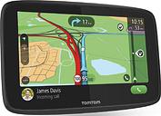 """TOMTOM GO Essential 6"""" Sat Nav - Full Europe Maps, Petrol"""