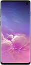 Samsung Galaxy S10 SIM Free - 128 GB, Prism Black, Black