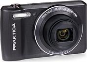 PRAKTICA Luxmedia Z212-LE Compact Camera - Graphite, Graphite
