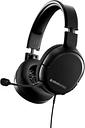 STEELSERIES Arctis 1 7.1 Gaming Headset - Black, Black
