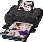 Canon SELPHY CP1300 Wireless Photo Printer - Black, Black