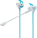 TURTLE BEACH Battle Buds Gaming Headset - White & Teal, White