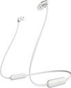 SONY WI-C310 Wireless Bluetooth Earphones - White, White