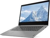 "LENOVO IdeaPad 3 14"" Laptop - AMD Ryzen 3, 128 GB SSD, Grey, Grey"