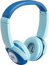 GOJI GKIDBTB18 Wireless Bluetooth Kids Headphones - Blue, Blue
