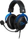 HYPERX Cloud PS4 & PS5 Gaming Headset - Black & Blue, Black