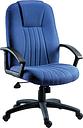 TEKNIK City Nylon Reclining Executive Chair - Blue, Blue